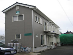 新宮市田鶴原 メゾネット式 11月上旬入居可