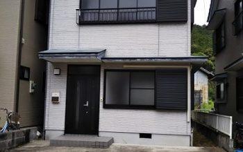 紀宝町井田 狼谷貸家