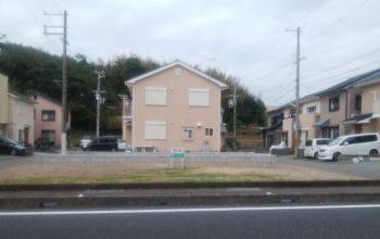 三重県紀宝町井田(ユーテック様右隣)